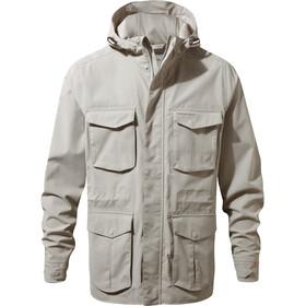 Craghoppers NosiLife Forester Jas Heren beige
